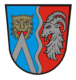 Coat of arms of Gebsattel