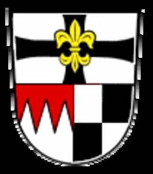 Hemmersheim - Image: Wappen von Hemmersheim