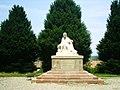 War memorial from Zillisheim (France).JPG