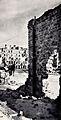 Warsaw Ghetto wall Bonifraterstwa Street.jpg