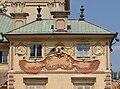 Warsaw Wilanow Palace sundial.jpg