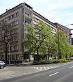 Warszawa Al Niepodległości 130 arch Lucjan Korngold 3.jpg