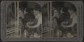 Washing the milk bottles, Briarcliff Farms, near New York, N.Y. U.S.A, by Keystone View Company.png
