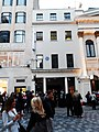 Washington irving house (london palladium).jpg