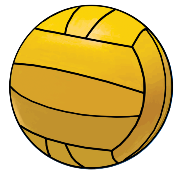 File:Water polo ball icon.png