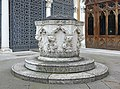 Water well in Venice at palazzo Franchetti.jpg