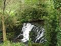 Waterfall on the Llifon - geograph.org.uk - 789292.jpg