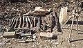 Weapons Find in Afghanistan by Royal Marines MOD 45149883.jpg