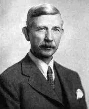 Joseph Wedderburn - Joseph Henry Maclagan Wedderburn (1882–1948)