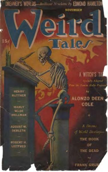 File:Weird Tales volume 36 number 02.djvu