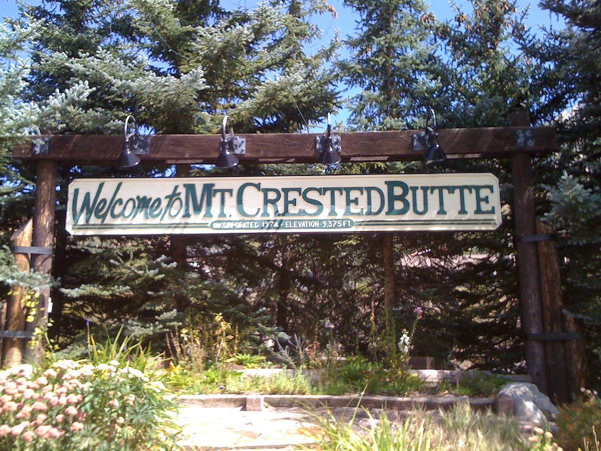 Crested Butte Co Car Rental