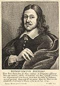 Bonaventura Peeters