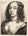Wenceslas Hollar - Duchess of Lennox (State 1).jpg