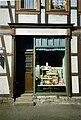 Wernigerode DDR. Molkerei Geschäft , Hinterstraße. May 1990 sludgeulper Flickr 4122923655 1a4d48ccb3 o.jpg