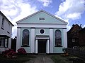Westerham Evangelical Congregational Church - geograph.org.uk - 1416094.jpg