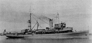 USS <i>Whippoorwill</i> (AM-35)