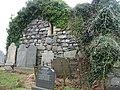 Whitechurch Cemetery, Ballywalter - geograph.org.uk - 1038957.jpg