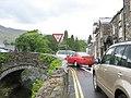Whitsun traffic - geograph.org.uk - 446415.jpg