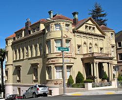Whittier Mansion (San Francisco) 2.JPG