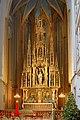 Wien - Augustinerkirche, Hochaltar.JPG