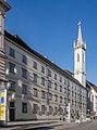 Wien Augustinerkloster.JPG