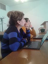 WikiMedia CEE meeting - Freedom of Panorama session 3.jpg