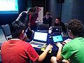 Wikimania 2015 Hackathon - Day 1 (31).jpg