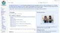 Wikimedia Foundation website screenshot - 21 September 2016.png