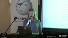 File:Wikipedia Day NYC Jan 15 2017 - 04 Multimedia - Tech Panel.ogv