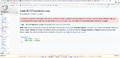 Wikipedia screenshot css page bad alignment.png