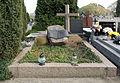 Wiktoria Maj - Honorata Maj - Cmentarz na Sluzewie przy ul Renety (1).JPG