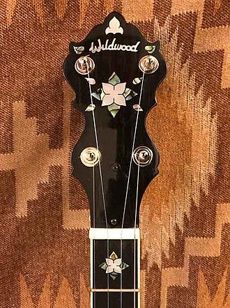 Wildwood Banjos - Wildwood Banjo, model: Artist