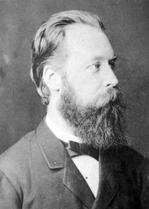 Karl Wilhelm Valentiner - Image: Wilhelm Valentiner