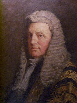 William Brett, 1st Viscount Esher - Lord Esher by John Everett Millais.