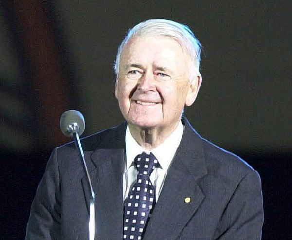 sir william deane speech Enduring value of deane's speech rests on ability to encourage australian citizens to collectively mourn loss = national strength ad unification on international level contributes to idea that speeches, which choose to focus on national identity, possess long lasting value as future audiences can gain meaning.