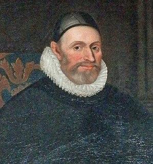William Guild Scottish minister