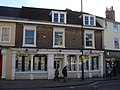 William H Brown Estate agents - geograph.org.uk - 674504.jpg