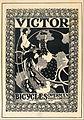 William Henry Bradley - Victor Bicycles - Google Art Project.jpg