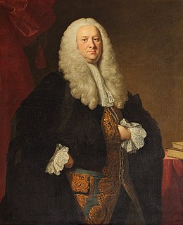 William Noel (1695–1762) English barrister, judge and politician, died 1762