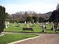 Wilton Cemetery - geograph.org.uk - 328979.jpg