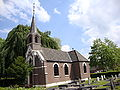Winssen (Beuningen, Gld, NL) protestant church.JPG