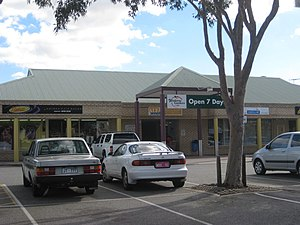 IGA (Australian supermarket group) - Winthrop Garden Supa IGA in Winthrop, suburb of Perth