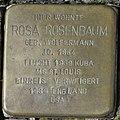 Witten Stolperstein Rosa Rosenbaum.jpg