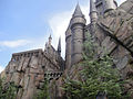 Wizarding World of Harry Potter - Hogwarts castle close up (5013697167).jpg