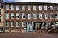Wohn- und Brauhaus des herzoglichen Kapellmeisters Michael Pretorius in Wolfenbüttel IMG 1403.jpg