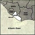 World Factbook (1982) Liberia.jpg
