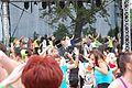 World record in zumba in Bydgoszcz June 2013 07.jpg