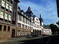 Worms - Hagenstraße - Rathaus und Stadtbibliothek - panoramio.jpg