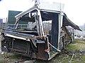 Wrecked Leyland Olympian, 2 March 2008.jpg