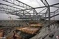 Wrocław, 2008-2011 - Budowa stadionu na Euro 2012 - fotopolska.eu (173736).jpg